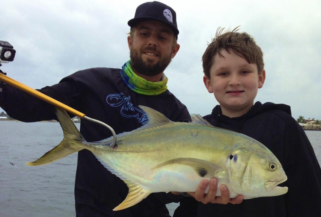 Tarpon Fish Envy Charters
